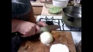 Susen's Kitchen Corner Potato,yam & Sweet Potato Salad. 1