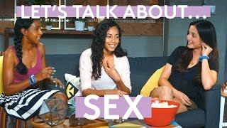 Women of All Ages Talk About Sex