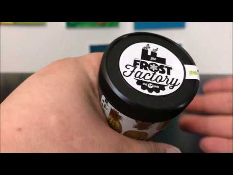 Golden Pineapple By Phat Panda Recreational Cannabis Review
