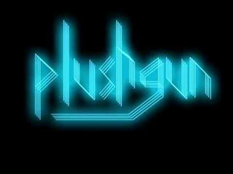 Клип Plushgun - Just Impolite