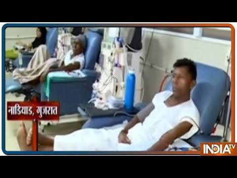 Gujarat में चलाई जा रही है पेरिफेरल डायलिसिस योजना, 35% मुसलमानों को हो रहा फायदा | EXCLUSIVE |