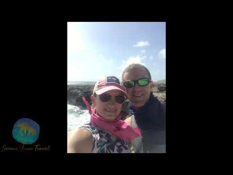 Aruba In 3 Minutes | Aruba Marriott Resort & Stellaris Casino | June 2019