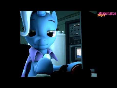 [SFM Ponies] Trixie.exe