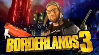 Borderlands 3 - opinia quaza