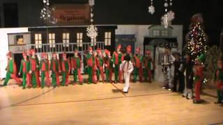 PKI Presents: Santa