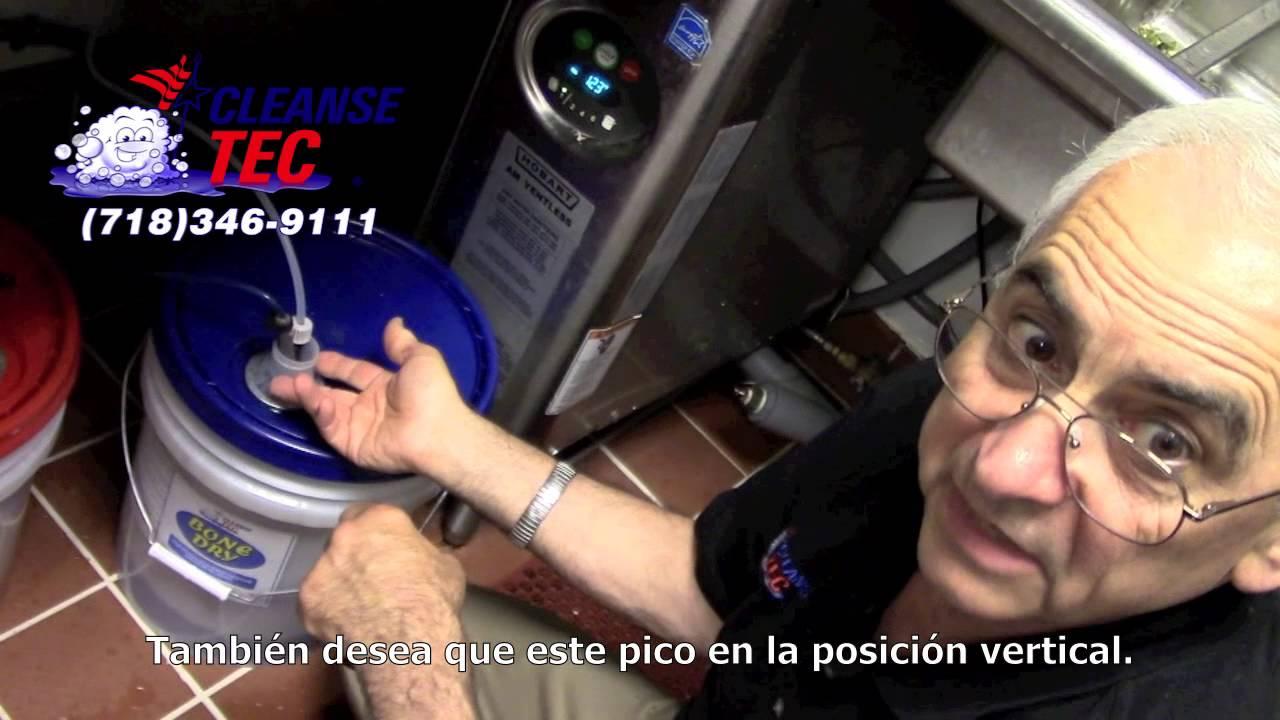 medium resolution of hobart am15 ventless instructional video