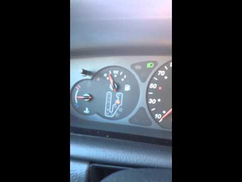 citroen c5 2003 2.0L gearbox fault al4 .fixed