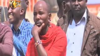 Upinzani wadai umefichua njama ya Jubilee kuiba kura