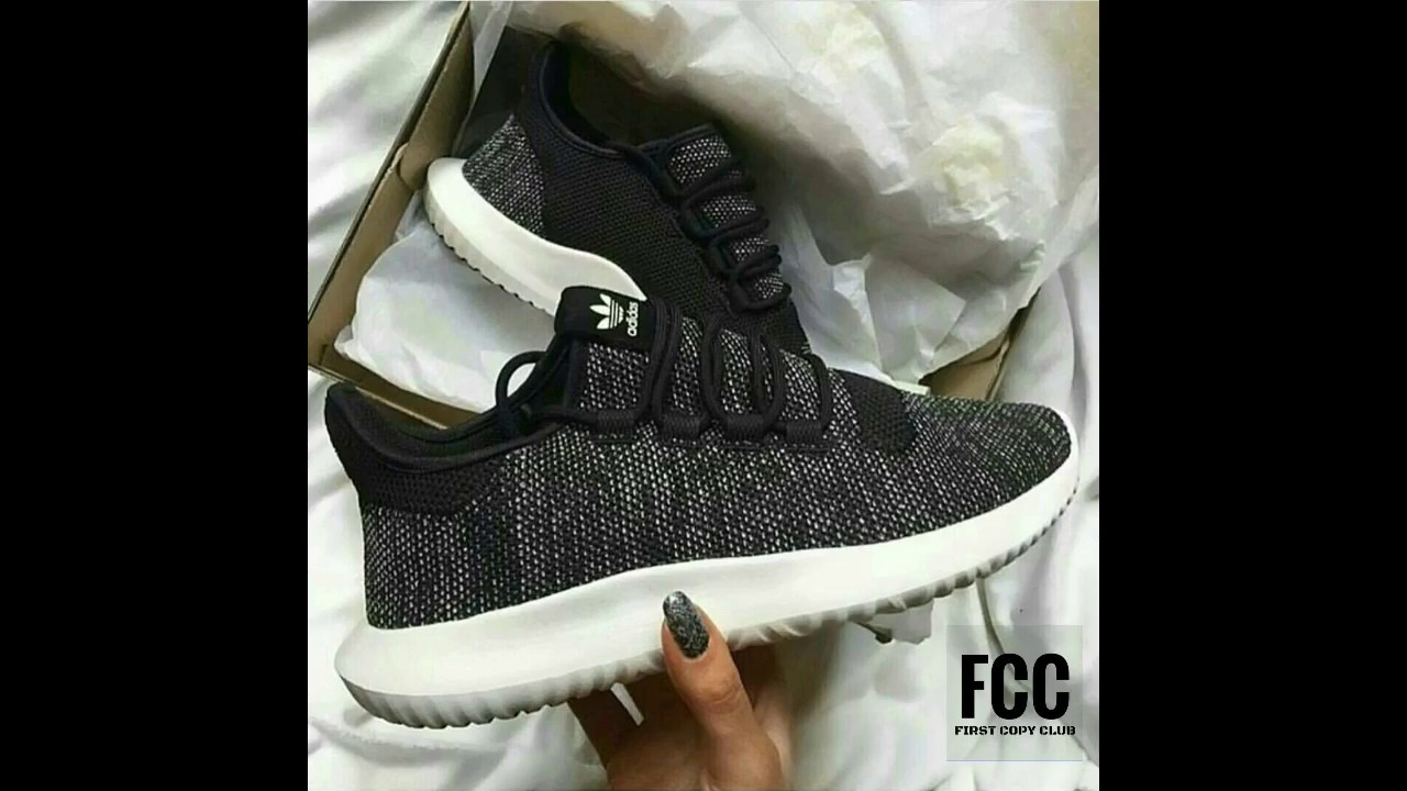 tubular shoes copy