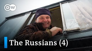 Russian Lives - Adulthood  (4/6) | Free Full DW Documentary