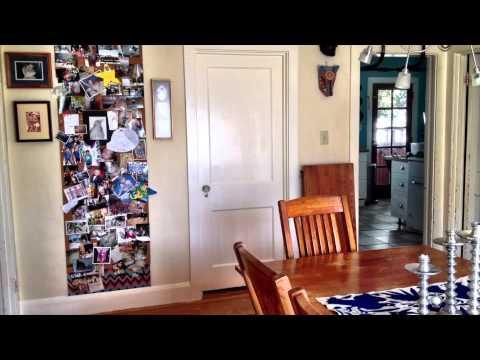 KonMari Method Decluttering The DINING ROOM