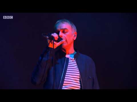 Underworld Live album Barbara Barbara Bristol UK 2016