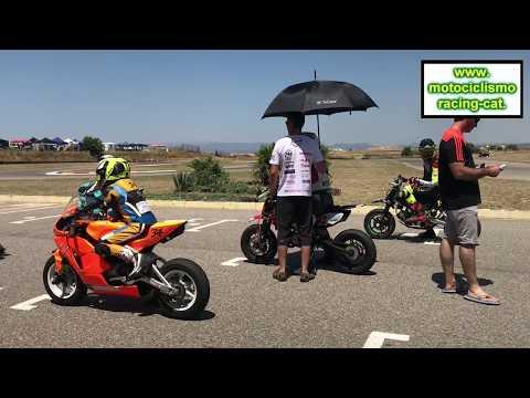 Copa Catalana Anpa 2017. 3ª prueba. Mini GP. Karting Menarguens