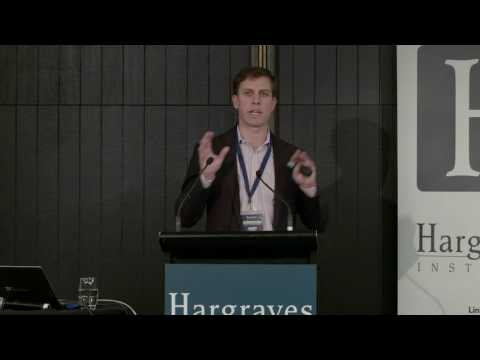 Hargraves Institute Conference16 : James Deverell, CSIRO Futures