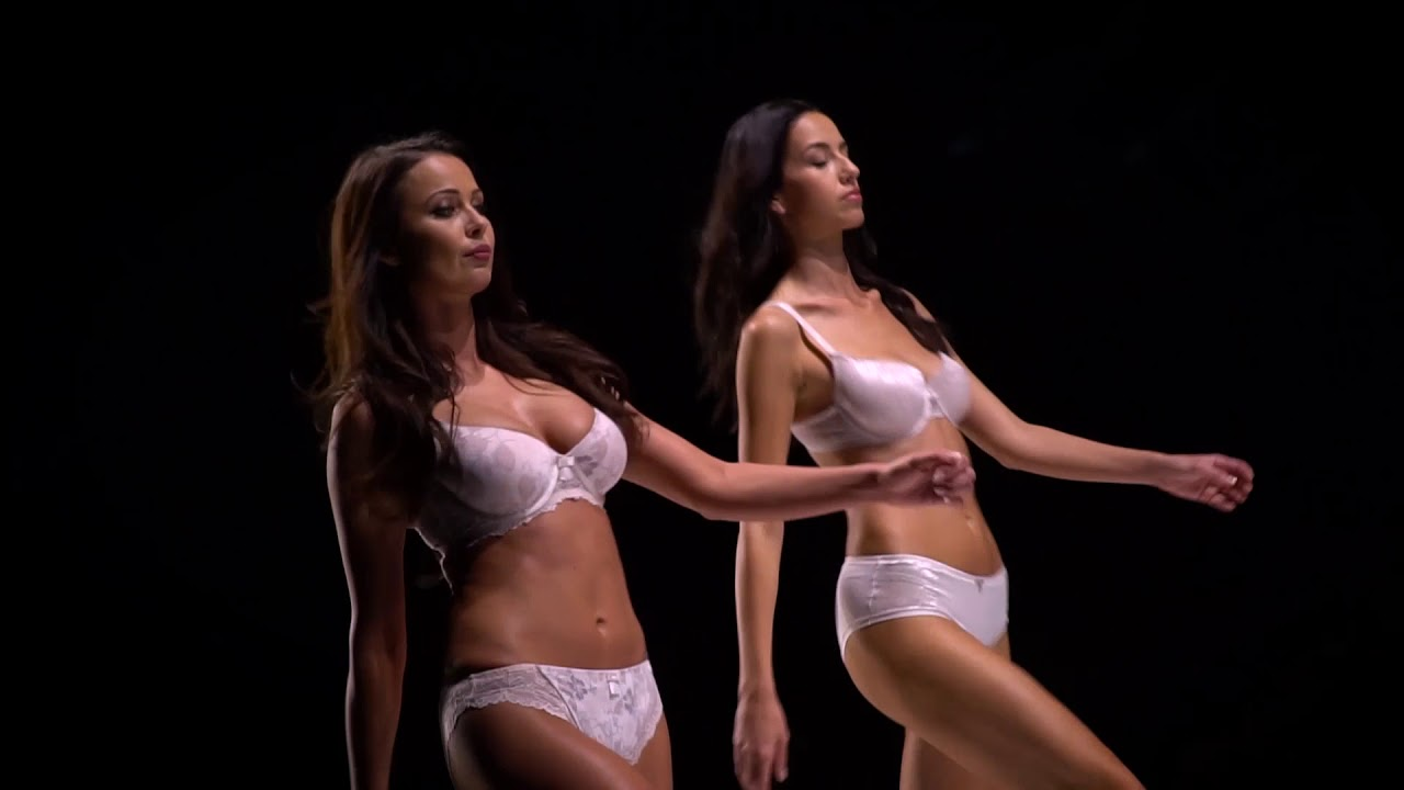 f8670be3f LINGERIE SHOW - únor 2018 - YouTube