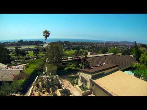 Luxury Mid Century Montecito Vacation Home