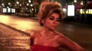 Vidéo-clip Julie Zénatti Les amis