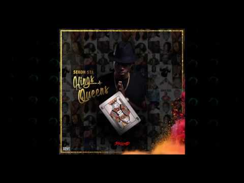 Sekon Sta  feat. SJC Voix Riches & Allia Lewis - Kings & Queens | 2017 Music Release