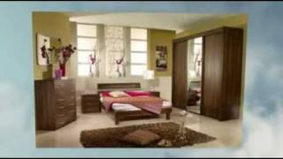 Woodworking Ideas For Your Bedroom