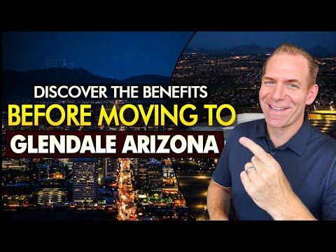 Living In Glendale Arizona In 2020