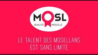 Bienvenue dans le réseau Qualité MOSL !