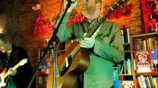 "Camper Van Beethoven ""Too High For The Love-In"" at Fingerprints Music, Long Beach, CA 2-20-2013"