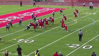 Delaware State University Football vs Lincoln University