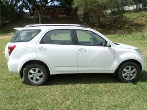2011 daihatsu terios long 15 7 seater auto auto for sale on auto 2011 daihatsu terios long 15 7 seater auto auto for sale on auto trader south africa sciox Choice Image