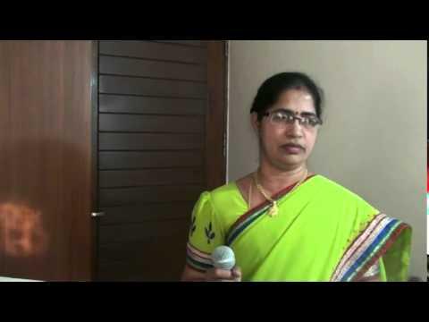 NEE MADI CHALLAGA sung by NAGESWARI Rupakula Venkata