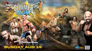 "WWE SummerSlam 2011 Theme ""Bright Lights Bigger City"" [W/ Download Link]"