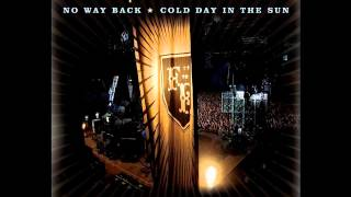 Foo Fighters - No Way Back (Instrumental)