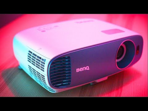 ¿TV o PROYECTOR? ⚽🏆 ¡Todo sobre proyectores!