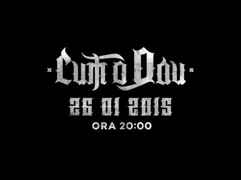 Lu-K Beats - Cum o dau feat. Chimie,Super ED,Stres,Nosfe,Shift,Sisu,El Nino & DJ Grigo (Teaser)