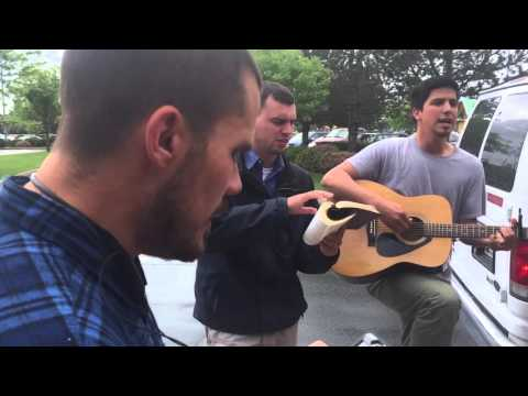 Psalm 84 KJV Scripture Song (Live Recording)