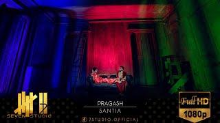 Pragash weds Santia   Hindu wedding Highlight   7 studio