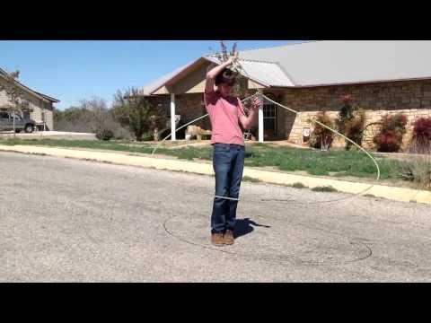 Lasso Rope Tricks