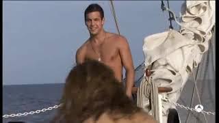 ❤улис❤и❤айноа❤ сериал корабль, испанская версия, ковчег.