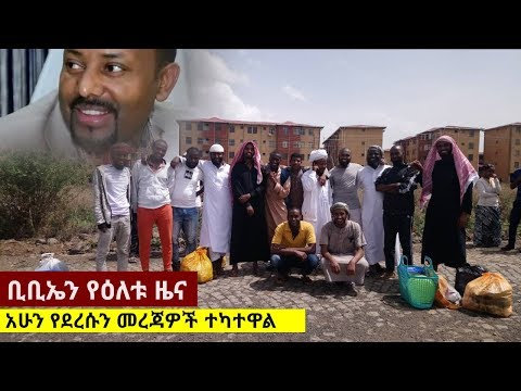Ambassador Seyoum Mesfin's Speech In Mekelle, Ethiopia from YouTube · Duration:  10 minutes 8 seconds
