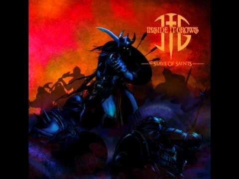 Inside It Grows - Guardian Of The Dark