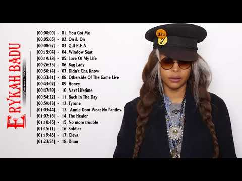 erykah badu greatest hits free download