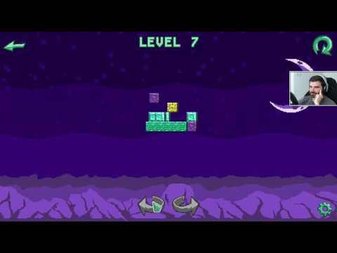 Pixplode - Pierwsze wrażenia /05.07.17 #2
