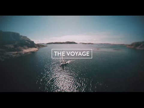 The Voyage lyric video - Brave New World - Amanda Cook - Bet