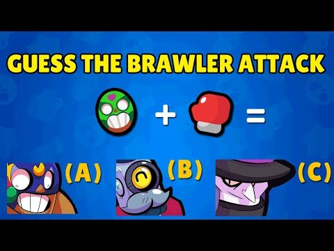 Guess the Brawler