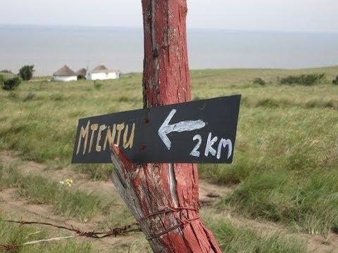Enduro Mtentu Eastern Cape
