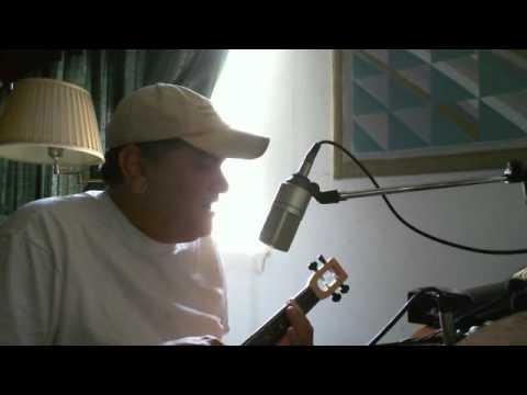 El Shaddai-ukulele