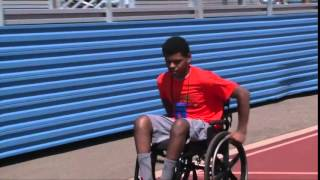 2015 Victory Challenge   Empire State Games For The Physically Challenged On Vimeo