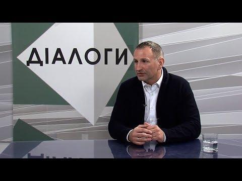 Чернівецький Промінь: Діалоги | Віталій Михайлішин