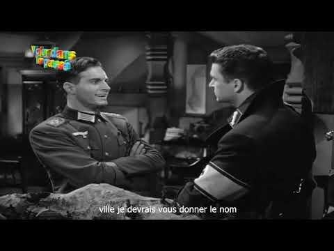 films-l'Âge-des-tÉnÈbres-1943---drame,-guerre