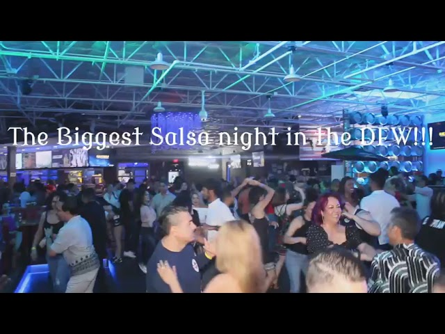 Sunday 7-4-21 recap & promo video of FUEGO SUNDAY #29 @ LONGHORN ICEHOUSE Dallas , TX, Best in dfw
