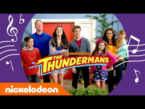 The Thundermans Theme